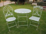 Light Weight Folding Garden Table Park Furniture