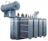 12500kVA 33/11kv Oil Immersed Power Distribution Transformer