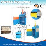 Hydraulic Baler for Natural Fiber/Silage Baling Machine/Grass Straw Packing Machine