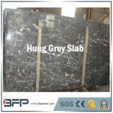 Cheap Chinese Marble Slab Grey Marble for Vanity Tops