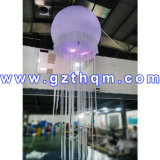 Inflatable Jellyfish Balloon/Inflatable Advertising LED Balloon