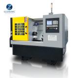 High Precision Metal CNC Turning Center Slant Bed CNC Lathe (TCK6340S)