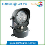 IP65 Aluminum 9W Outdoor LED Garden Lights