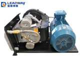 7.5HP 8bar Electric Silent Oil Free Scroll Air Compressor for Snow Maker