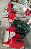 Ce Certified Welding Turntable for Tube Welding