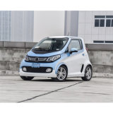 Delivery Vehicle Electric Cars