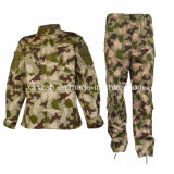 Polygon Desert Camouflage Acu Airsoft Sports Uniform