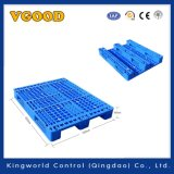 ISO Factory Supply High Quality Durable Plastic Pallets Directly in Competitve Price