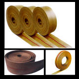 Cut Edge Common Rubber Flat Rubber Belt/Canvas