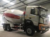 8 -18 Cubic Metres Capacity Concrete Mixer Trucks