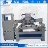 Best Selling FM0216-S4 Multispindle 3D CNC Router Machine