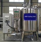 Milk Cooling Tank with Best Price Manufacturer (ACE-ZNLG-1009)