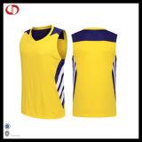 Custom Polyester Basketball Jersey Cheap