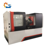 CNC Lathe Machine Price Ck40 CNC Lathe Engraving Machine for Metal