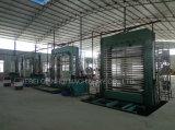 Melamine Paper Film Face Hot Press for Construction Shuttering Plywood