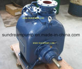 Self Suction Pump ISO9001 Certified
