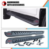 Trd Style Steel Side Step Bars for Toyota Hilux Revo 2016