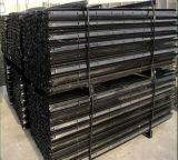 Australia Black Bitumen Star Picket/Y Fence Post/Steel Fence Post