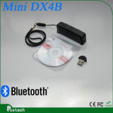 Minidx4b Bluetooth Card Reader Compatible Mini123ex Msr206/ 606