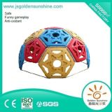 Indoor Playground Kids Semi Sphere Climber with CE/ISO Certificate