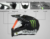 Hot Selling Motorcycles Accessories&Parts Protective Grears, Cross Country Helmet Bicycle Racing