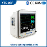 Top-Selling Medical Equipment Touch-Screen Multi-Parameter Patient Monitor