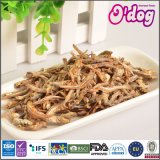 Myjian Hotsale Dried Fish for Cat Snacks