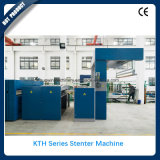 Textile RAM Finishing Stenter Machine