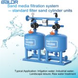 Auto Sand Media Filtration System/Water Distributor & Collector
