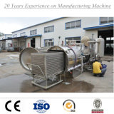 Semiautomatic Water Immerse 2 Pots Food Sterilizer Autoclave