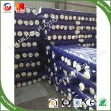 Blue and White Lamination PE Tarpaulin Rolls