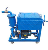 Waste Oil Treatment Recycling Machine Oil Water Separator