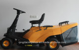 Newest 26inch Ce Certificate Lawn Tractor Hot Sale in Poland