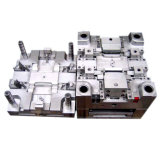 Custom CNC Machining PVC Rings, Machined Cheap Plastic Parts, Auto Parts