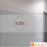 Punched by CNC Machine Aluminium Wall Panels Facade System