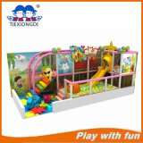 High Quality Indoor Playground Multifunctional Naughty Castle for Kids