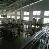 Complete Uht Milk Turn-Key Project with Aseptic Filling Machines