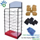 Good Supplier Good Quality Rug Display Metal Rack with Wire