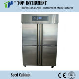 Intelligent Low Temperature-Humidity Seed Cabinet