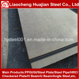 A36 Hot Rolled High-Strength 2mm Ms Steel Plate Price