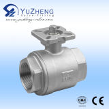 "3/4"" Stainless Steel Ball Valve for Wholesale"