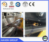 CNC Hydraulic Press Brake Plate Bending Machine with CE standard