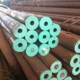 Structural Steel Section Thin Wall Galvanized Steel Pipe White Steel Pipe 40mm Diameter