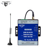 GSM 3G 4G Supports Connection to Cloud Platform, Remote Temperature and Humidity Acquisition Alarm Control Unit S264/S265/S266