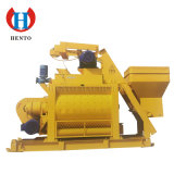 New Arrival Low Cost High Quality Twin Shaft Concrete Mixer