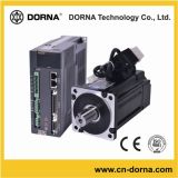Dorna Brushless Servo 400W 60mm Flange for Motion Control