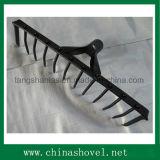 Rake High Quality Carbon Steel Farm Rake Head R103