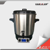 304 Stainless Steel Mulled Wine Warmer