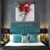 Flower Oil Paintings for Home Decoration