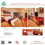 Wooden Furniture Bedroom Modern Platform Windsor Solid Oak Wood Bed